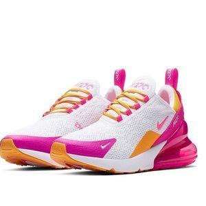 Women's Nike Air Max 270